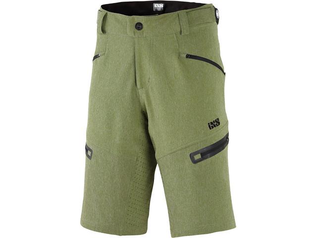IXS Sever 6.1 BC Shorts Men olive